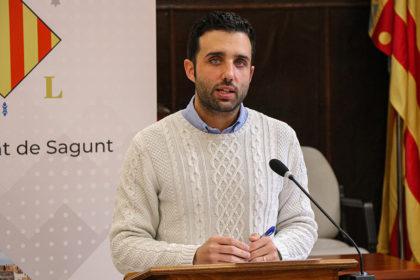 L'Ajuntament de Sagunt no establix límit en el seu pressupost per a reforçar els serveis socials