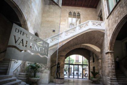 La Diputació de València amplia fins a l'1 de juliol el període de pagament d'impostos