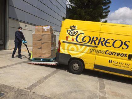 El Govern repartirà 86.400 test ràpids a la Comunitat Valenciana