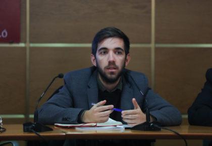 Castelló tanca per seguretat els horts urbans als usuaris però destinarà la seua producció a menjadors socials