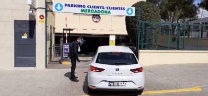 La Policia Local de Benicàssim identifica a 278 persones i interposa 11 denúncies per infraccions durant el Dimecres Sant