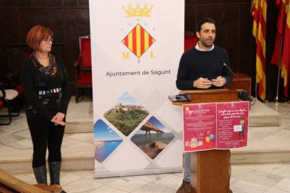 L'Ajuntament de Sagunt i l'Hospital de Sagunt creen un servici d'atenció i col·laboració amb pacients afectats per coronavirus donats d'alta perquè reduïsquen al màxim la seua exposició