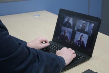 L'equip de govern d'Onda habilita les reunions telemàtiques per a continuar atenent els veïns