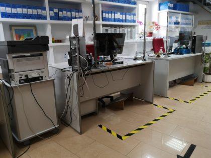 L'Ajuntament de la Vall d'Uixó estrena el servei per a demanar cita prèvia per internet