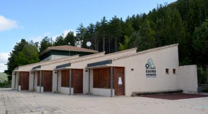 Morella obre l'Escola Infantil el dilluns 22 de juny
