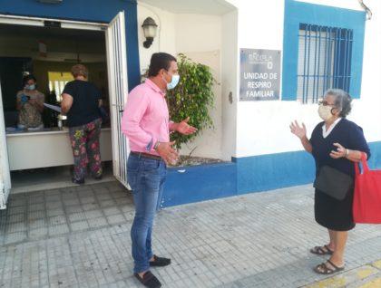 L'Ajuntament de Peníscola continua esta setmana amb el repartiment de mascaretes per als veïns
