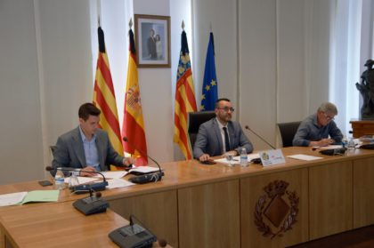 El Ple aprova per unanimitat destinar 500.000 euros per a les accions del Pacte local pel renaixement de Vila-real