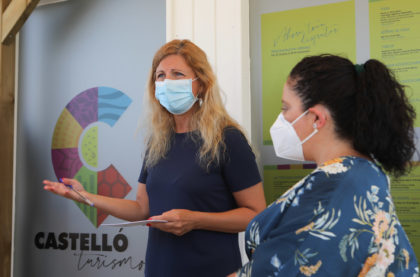 Castelló dissenya i impulsa un pla estratègic de turisme per a posicionar-se com a destí segur