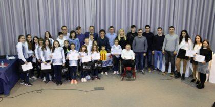 L'Ajuntament d'Onda convoca les ajudes a esportistes d'elit i joves promeses locals
