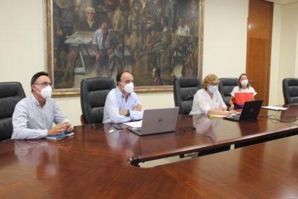 L'Ajuntament de Borriana i Facsa estudien la presència del SARS-CoV-2 en les aigües residuals del municipi
