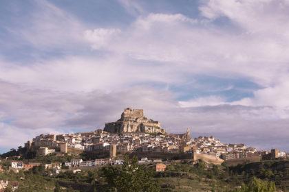 L'Ajuntament de Morella ha fet un comunicat sobre la situació actual de la Covid