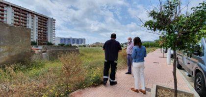 Orpesa amplia la capacitat d'estacionament amb quatre pàrquings públics més per a esta temporada turística