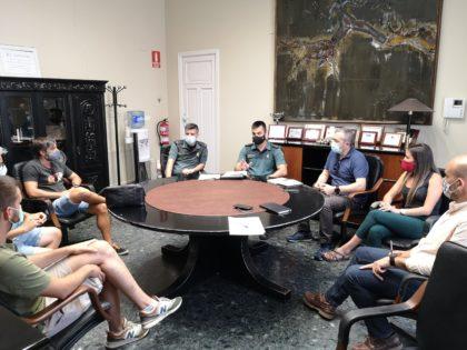 Mesures adoptades per la Covid per l'Ajuntament de la Vall d'Uixó