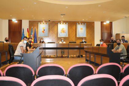 Borriana reforçarà el control de les mesures de seguretat sanitàries de xiringitos i hostaleria
