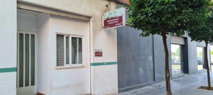 La Regidoria de Serveis Urbans i FOVASA obrin una oficina d'atenció ciutadana a Alzira