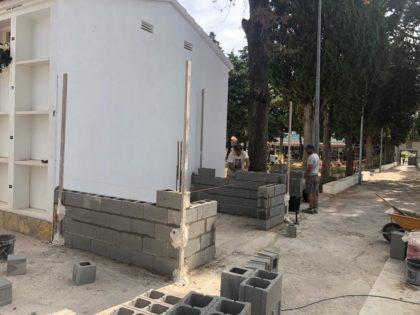 L'Ajuntament d'Alcalà-Alcossebre establirà un dispositiu especial amb motiu de Tots Sants per a garantir les mesures de seguretat en el cementeri