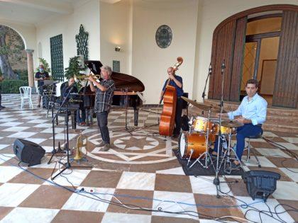 El jazz tornarà a sonar en Villa Elisa de Benicàssim el 19 de setembre