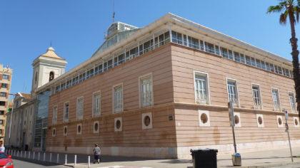 Borriana saca a licitació la redacció del projecte de rehabilitació de la Casa de la Cultura