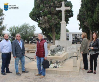 Borriana facilita amb horaris ininterromputs les visites al cementeri per a evitar aglomeracions