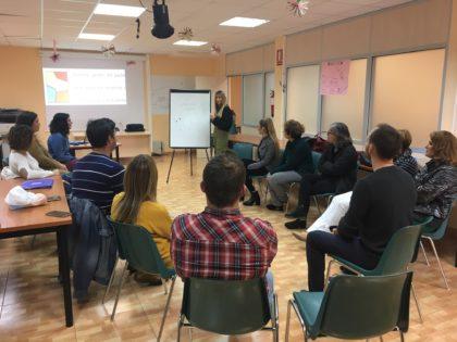 L'Alcora prepara un pla de formació per a afavorir la inserció laboral de les persones desocupades
