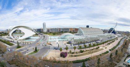 La Ciutat de les Arts i les Ciències celebra el 9 d'Octubre amb descomptes per a les persones nascudes o residents en la Comunitat Valenciana