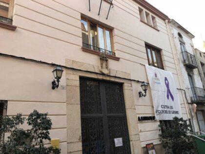 L'Ajuntament d'Alcalà-Alcossebre decreta el tancament d'edificis municipals i parcs i suspensió d'activitats