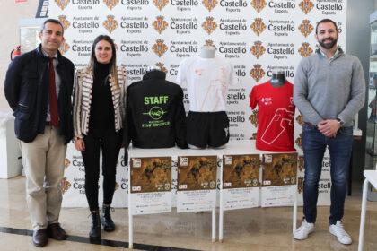 Castelló espera més de mil participants en la XXXVI Mitja Marató del diumenge 19 de gener