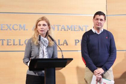 Castelló atorga un milió d'euros en ajudes al comerç i l'hostaleria per a pal·liar els efectes de la covid-19