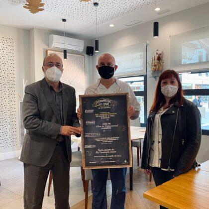 Alzira llança una nova campanya informativa sobre la Covid dirigida a l'hostaleria
