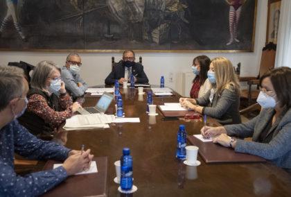 La Diputació de Castelló i la Generalitat activen un pla de xoc per a reduir les llistes d'espera a la província de Castelló