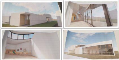 L'Ajuntament d'Orpesa construirà una nova ludoteca al costat de l'escola infantil