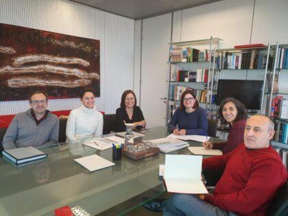 La Generalitat i l'Ajuntament de Benicarló estudiaran els possibles usos de les naus afectades pel Pativel