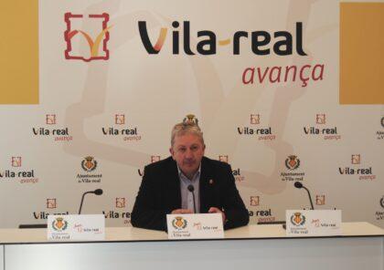 Vila-real reclamarà al Govern central un nou accés a l'AP-7 i mesures per a reduir l'impacte acústic del trànsit