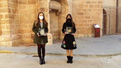 Borriana publica un llibre amb dos treballs d'investigacions històriques sobre el municipi