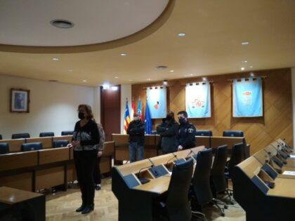 L'Ajuntament de Borriana contracta 15 persones desocupades a través del programa 'Ecovid' de la Generalitat Valenciana