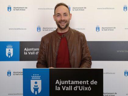 L'Ajuntament de la Vall d'Uixó presenta nous cursos de formació gratuïts