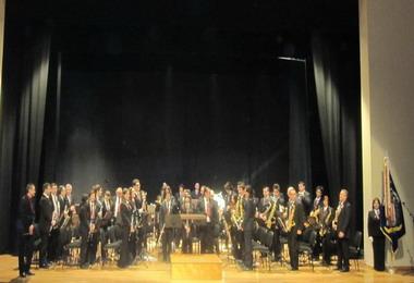 La Unión Musical Porteña oferix el seu Concert de Nadal a Sagunt