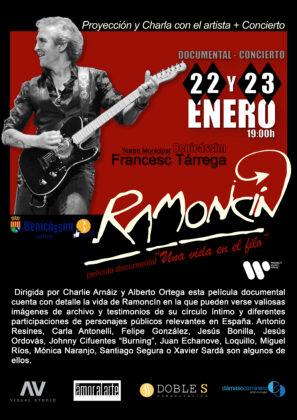 El Teatre de Benicàssim inicia l'any amb Ramoncín i El Pavón Teatro Kamikaze