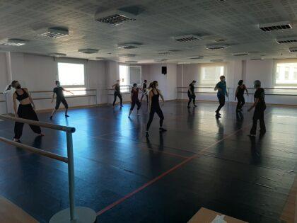 El centre Martí de Viciana de Borriana adapta les classes a les restriccions sanitàries per a continuar amb el curs acadèmic