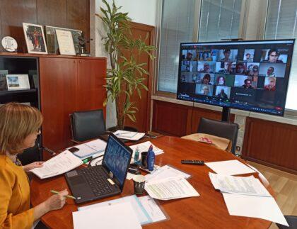 L'Ajuntament de Benicàssim en ple reivindica el servei d'infermeria escolar