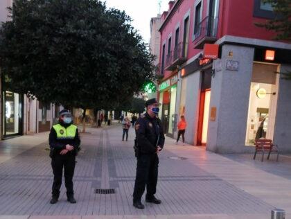 La Policia Local de Benicarló intensificarà els controls i vigilarà especialment les reunions de joves