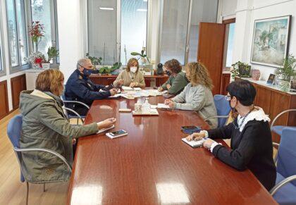 Benicàssim aplicarà mesures preventives addicionals en l'ús d'instal·lacions municipals per a fer front al Covid-19