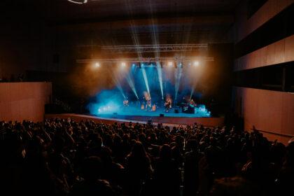 La novena edició de la Fira Valenciana de la Música de Castelló se celebrarà del 3 al 6 de novembre