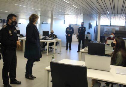 La Policia Local de Borriana tramita 251 denúncies per incomplir les mesures Covid-19 en els últims tres mesos