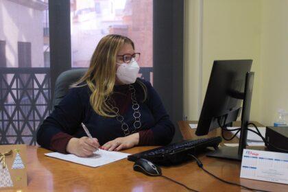 L'Ajuntament de Borriana i la Cambra de Comerç revitalitzen el teixit econòmic de Borriana durant l'any de la pandèmia