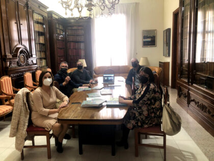 La Diputació de Castelló col·laborarà en els Premis Literaris Ciutat de Benicarló