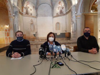 L'Ajuntament mantindrà la subvenció a les Falles de Benicarló