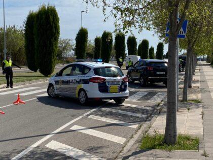 La Policia Local de Borriana tramita 41 denúncies en 11 dies per incompliment de les mesures sanitàries contra la Covid-19