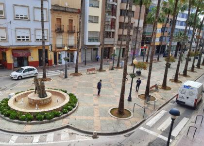 Surten a licitació tres grans projectes inclosos en l'estratègia EDUSI a Benicarló