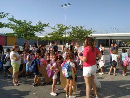 L'Ajuntament de Borriana obre termini per a inscriure's en la XXXV Escola d'Estiu del Centre Social Antonio Pastor